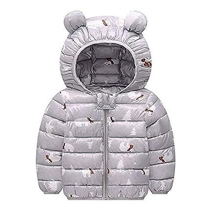 Costume Girl Abbigliamento Invernale Ragazze del Cappotto di
