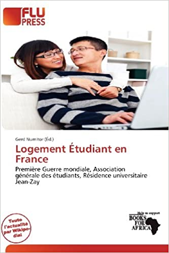 Lire en ligne Logement Tudiant En France pdf, epub ebook