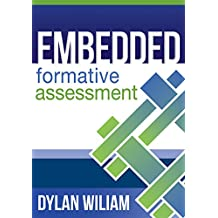 Embedded Formative Assessment (English Edition)