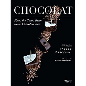 Chocolat: From the Cocoa Bean to the Chocolate Bar