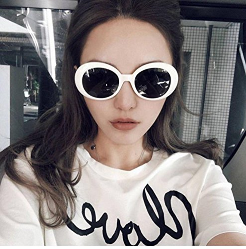 Lennon Redondo Metálico De Mujeres Gafas Retro Para D Y Polarizadas Sol Inspirado Gusspower Hombres Estilo Círculo Vintage tqgFg4