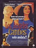 los angeles cannes sola andata (Dvd) Italian Import