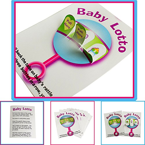 baby shower party games - 7
