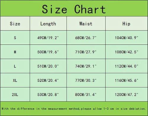 large Shorts Fuweiencore colore Dimensione Spiaggia Uomo Casual Pantaloncini Xx s03 Drying Quick 3 Da Bagno s07 Surf 3 4q4ZzvwHO