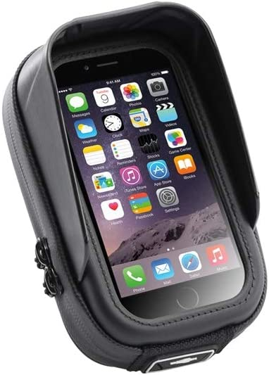 Hardcase SW-MOTECH fr I-Phone 6/6S Farbe Schwarz Motorrad GPS ...