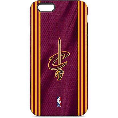pretty nice 2e50e 23544 Amazon.com: Cleveland Cavaliers iPhone 6 Case - Cleveland Cavaliers ...