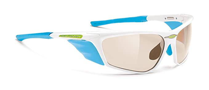 Rudy Project Gafas de Sol ZYON SN 22 WHITE GLOSS/IMPACTX ...