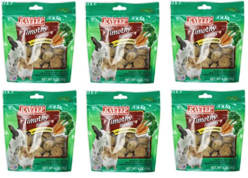 Kaytee Timothy Carrot Animal Treats product image