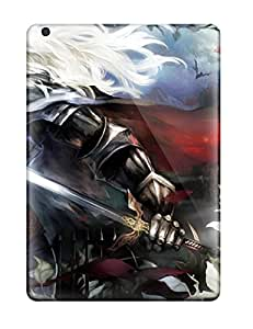 Brand New S4 Defender Case For Galaxy (dragons-crown Anime Action Rpg Fantasy Family Medieval Fighting Dragons Crown )
