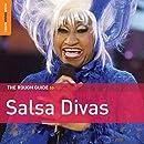 Rough Guide to Salsa Divas
