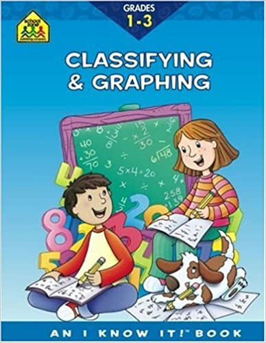 Math Classification and Graphing