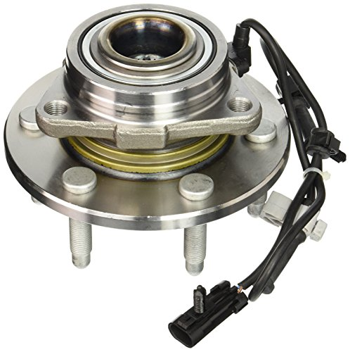Mevotech H515036 Wheel Bearing and Hub Assembly