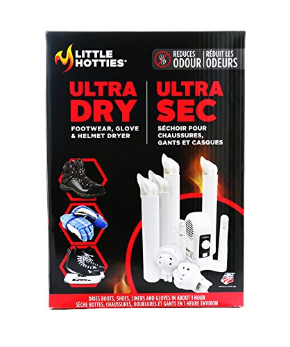 LITTLE HOTTIES Ultra Dry Forced Air Dryer 02124 by LITTLE HOTTIES