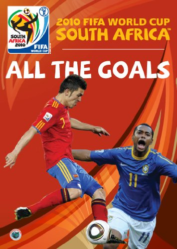 2010 FIFA World Cup South Africa: All the Goals ()