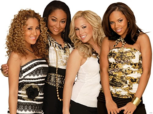 The Cheetah Girls Movie 24x18 Print Poster