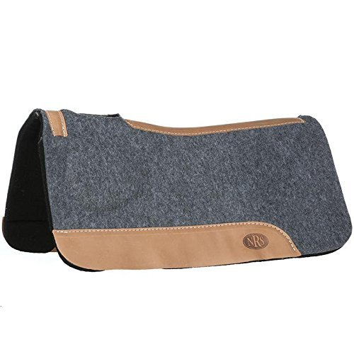 Mustang Correct-Fit Saddle Pad