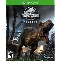 Jurassic World Evolution - Xbox One Edition