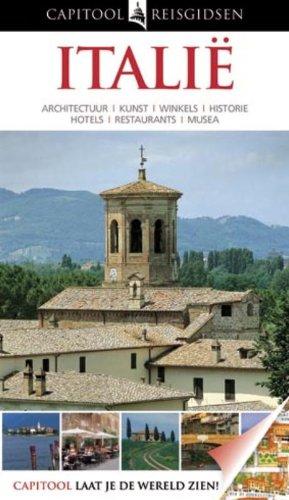 Italië (Capitool reisgidsen) (Dutch Edition)