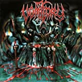 Blood Rapture by VOMITORY (2002-05-21)