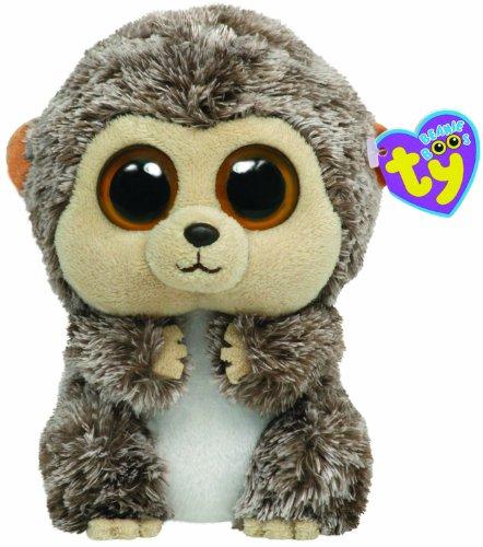 Ty Beanie Boos Spike - Hedgehog (Spike Hedgehog)