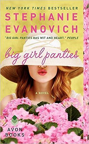 Book Big Girl Panties