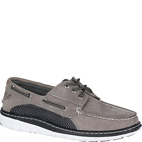 Sperry Top-Sider Men's Billfish Ultralite Boat Shoe, Grey, 11 Medium US (Boat Sider Top Sperry)