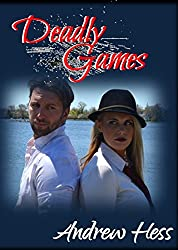 Deadly Games: Book 1 of the Detective Thornton Series