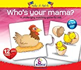 Make A Match, Who's Your Mama? Game