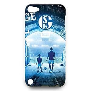 DIY Design FC Aston Villa Football Club Phone Case Cover For Ipod Touch 5Th 3D Plastic Phone Case