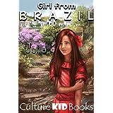 Girl from Brazil: Julia (Girl from Series)