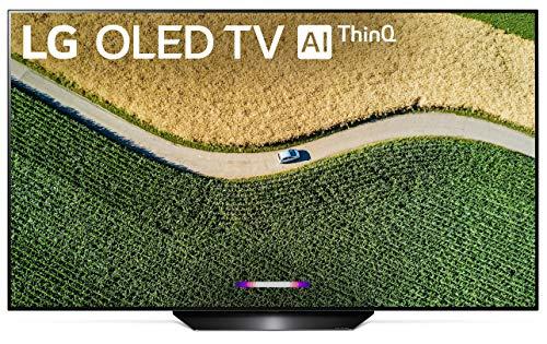 LG OLED55B9PUA B9 Series 55