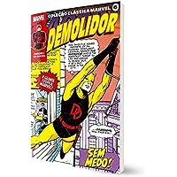 Coleção Clássica Marvel Vol. 6 - Demolidor Vol. 1