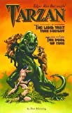 Tarzan in The Land That Time Forgot and The Pool of Time by Osamu Tezuka (1996-06-11)