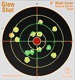 """Best Target Instantly - 75 pack - 8"""" Reactive Splatter Targets Review"""