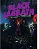 Black Sabbath Live. Gathered In Their Masses CD/Blu Ray