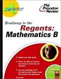 Roadmap to the Regents, Princeton Review Staff, 0375763147