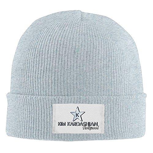 ardashian Star Wool Watch Cap ()
