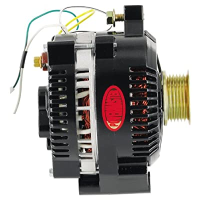 Powermaster 57759 Alternator: Automotive
