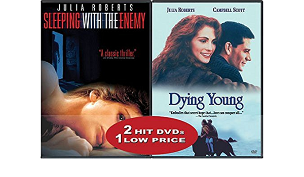 Sleeping with the Enemy [USA] [DVD]: Amazon.es: Julia Roberts ...