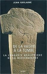 De La Vague A La Tombe. La Conquete Neolithique De La Mediterranee (Philosophie Générale)