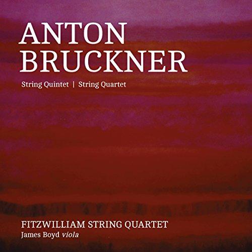 Bruckner String Quintet - 1