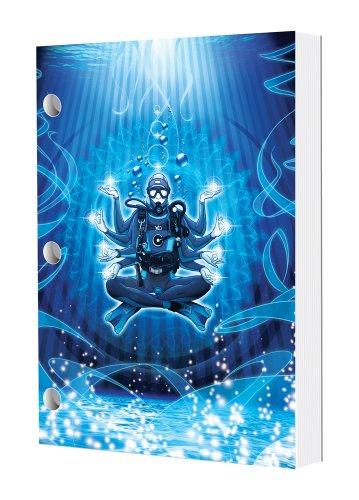 Scuba Diving Log Book - Buddha ()