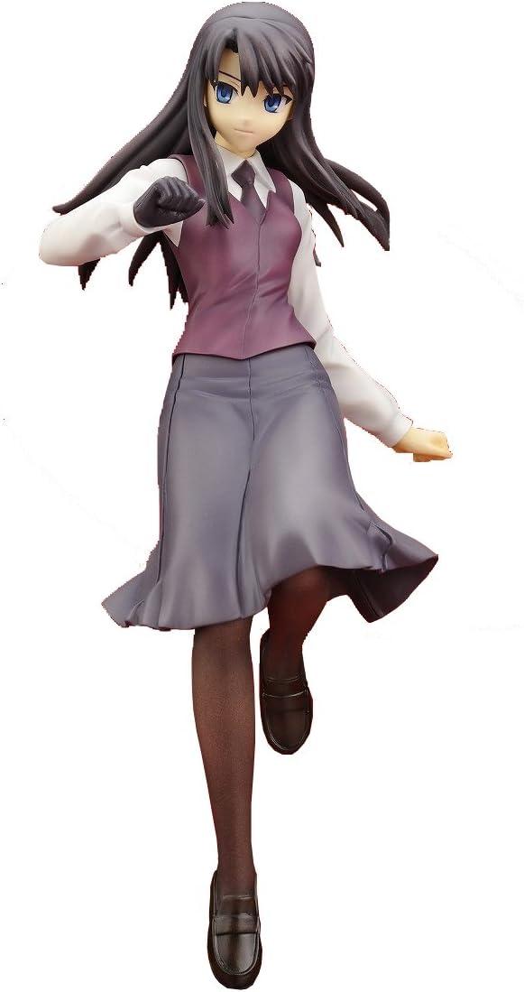 Movic The Garden of Sinners: Azaka Kokuto PVC Figure (1:8 Scale)