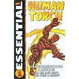 Essential Human Torch