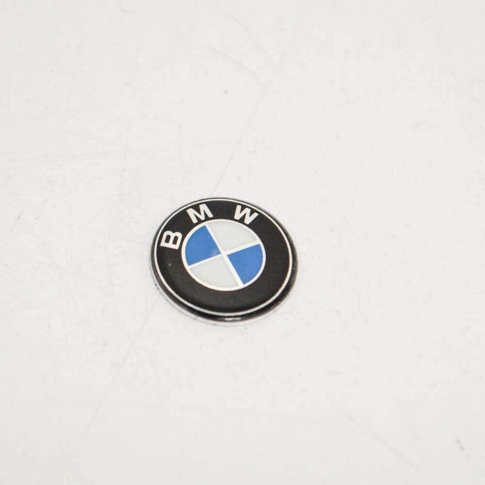 GTV INVESTMENT E81 E91 E60 E64 Badge pour cl/é /à distance Logo EMblem 66122155754