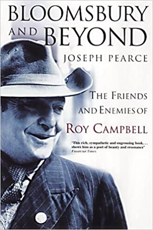 Bloomsbury And Beyond The Friends And Enemies Of Roy