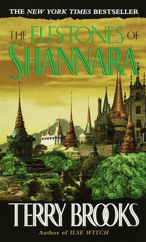 Shannara Terry S Suggested Order For New Readers Book Series
