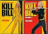 Kill Bill, Vols. 1 & 2