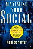 Maximize Your Social, Neal Schaffer, 1118651189