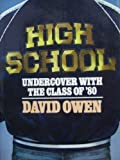 High School, David Owen, 0670371491